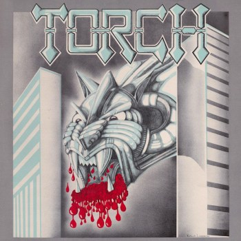 IAN GREG OF TORCH (Interview)