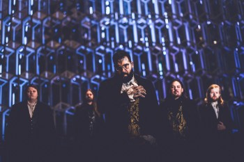 Cult Of Lilith: The Band