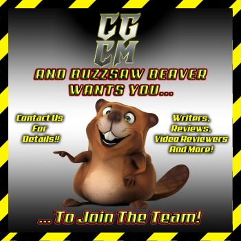 JOIN THE CGCM FAMILY (Staff Ad)
