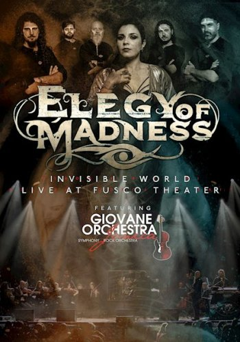 ELEGY OF MADNESS - Live at Fusco Theater (January 29, 2021)