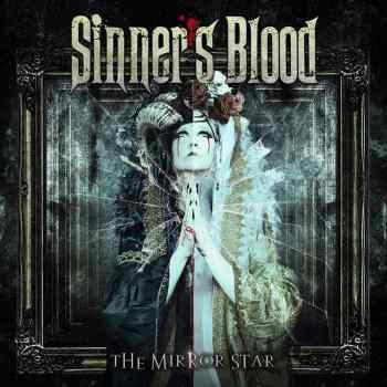 SINNER'S BLOOD - The Mirror Star (Album Review)