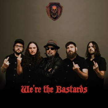 We are ALL the bastards!