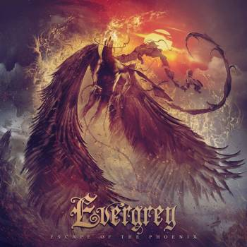 EVERGREY - Escape of the Phoenix (February 26, 2021)