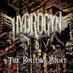 HYDROGYN - The Boiling (Album Review) Point