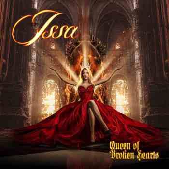 ISSA - Queen of Broken Hearts (March 12, 2021)