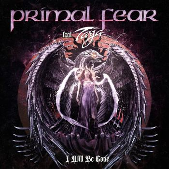 PRIMAL FEAR - I Will Be Gone (April 09, 2021)