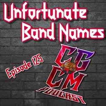 Unfortunate Band Names
