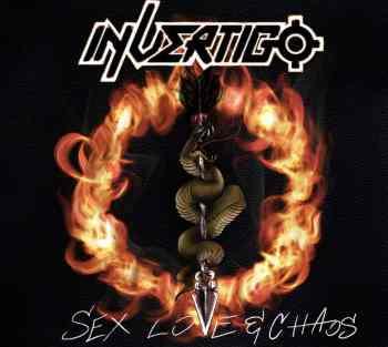 IN/VERTIGO - Sex, Love & Chaos (EP Review)