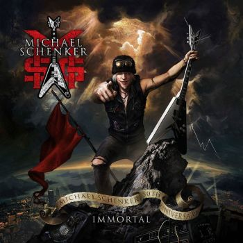 MICHAEL SCHENKER GROUP - Immortal (January 29, 2021)