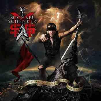 MSG (Michael Schenker Group) - Immortal (Album Review)