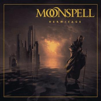 MOONSPELL - Hermitage (February 26, 2021)