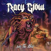 Racy Glow - Into The Wild Cover