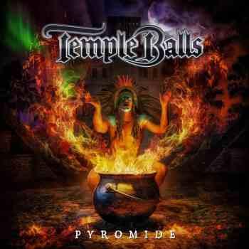TEMPLE BALLS - Pyromide (Album Review)