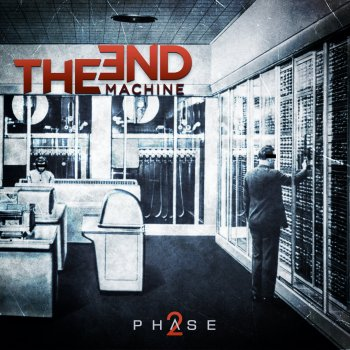 THE END MACHINE - Phase2 (April 9, 2021)