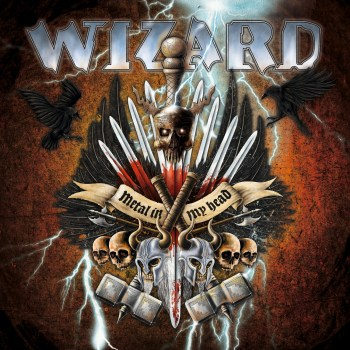 WIZARD - Metal In My Head (February 12, 2021)