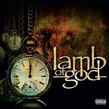 LAMB OF GOD - Lamb of God (Album Review)