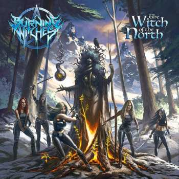 BURNING WITCHES - Witch of the North (May 28, 2021)