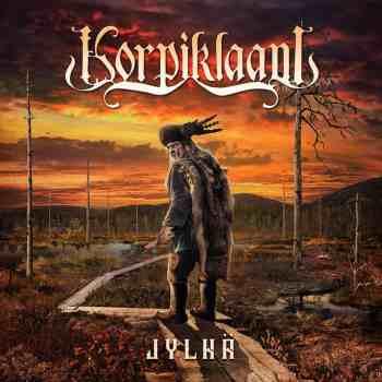 Korpiklaani - Jylha Out 5 February On Nuclear Blast Records