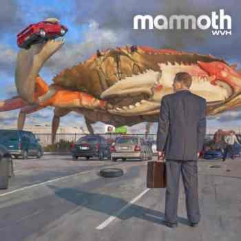 MAMMOTH WVH - Mammoth WVH (June 11, 2021)