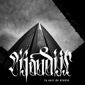 Maudiir - La Part Du Diable EP Cover