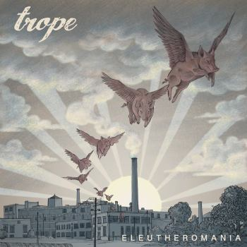 Trope: Eleutheromania on Beats Mee Records