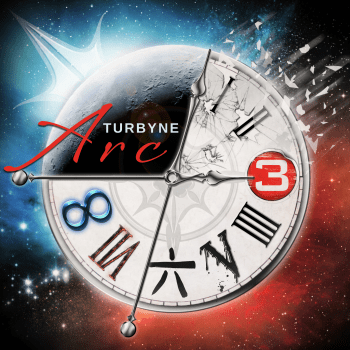 Turbyne -Arc - New Album Out March 5