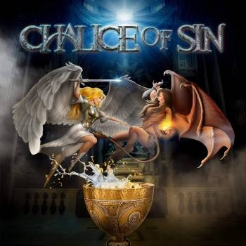 CHALICE OF SIN - Chalice of Sin (June 18, 2021)