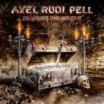 AXEL RUDI PELL - Diamonds Unlocked II (July 30, 2021)