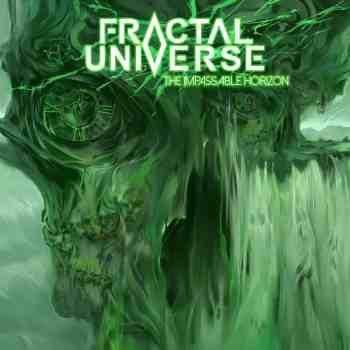 FRACTAL UNIVERSE - The Impassable Horizon (Album Review)