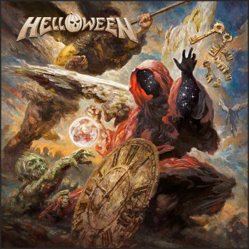Helloween: Self Titled Album Out June 18 On Nuclear Blast
