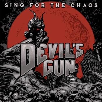 Devil's Gun - Sing for the Chaos