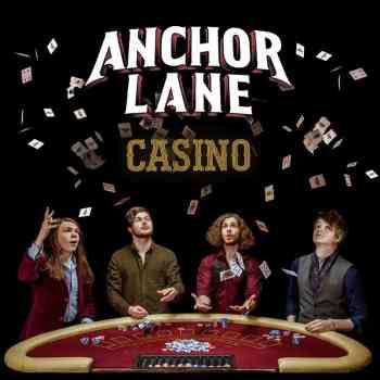 ANCHOR LANE - Casino (Album Review)
