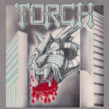 IAN GREG OF TORCH (Interview)