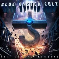 Blue Oyster Cult: The Symbol Remains