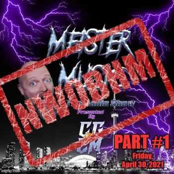 NWOBHM Radio Show Part #1 (Meister Music Radio Show)