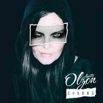 ANETTE OLZON - Strong (September 10, 2021)