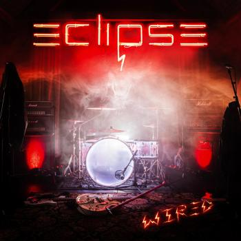 ECLIPSE - Wired (October 08, 2021)
