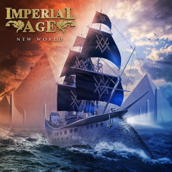 IMPERIAL AGE - New World (December, 2021)