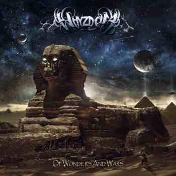 WHYZDOM - Of Wonders and Wars (September 17, 2021)