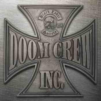 BLACK LABEL SOCIETY- Doom Crew Inc. (November 26, 2021)