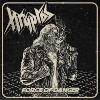 KRYPTOS - Force Of Danger (October 01, 2021)