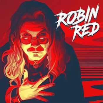 ROBIN RED - Robin Red (September 17, 2021)