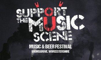 STMS FEST: Music and Beer Festival 2022 (News)