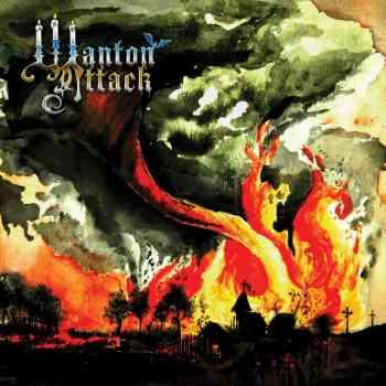WANTON ATTACK - Wanton Attack (September 24, 2021)