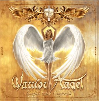 WARRIOR ANGEL – Griffin 1.29, Chapter 2 (Album Review)