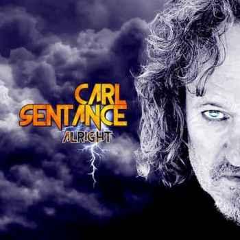 CARL SENTANCE - Electric Eye (November 19, 2021)