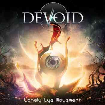 DEVOID - Lonely Eye Movement (October 15, 2021)