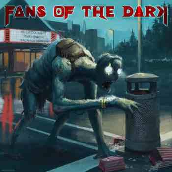 FANS OF THE DARK - Fans Of The Dark (November 05, 2021)