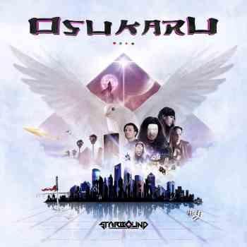 OSUKARU - Starbound (October 22, 2021)