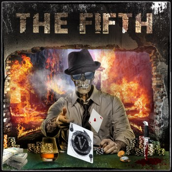 THE FIFTH - The Fifth (EP) (September 24, 2021)